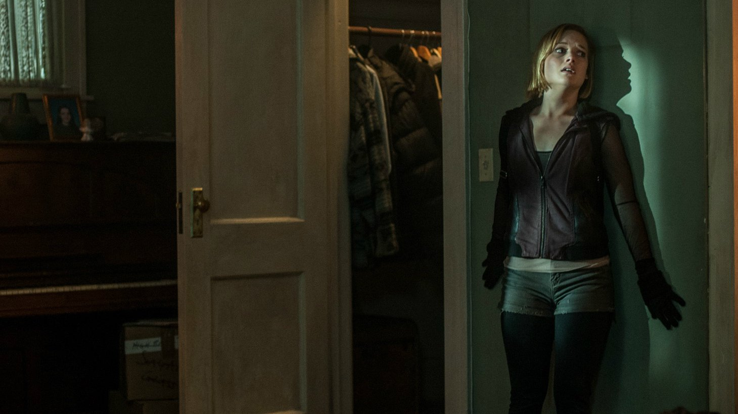 Image result for Don't Breathe 2 Finds A New Director For The Film To Start