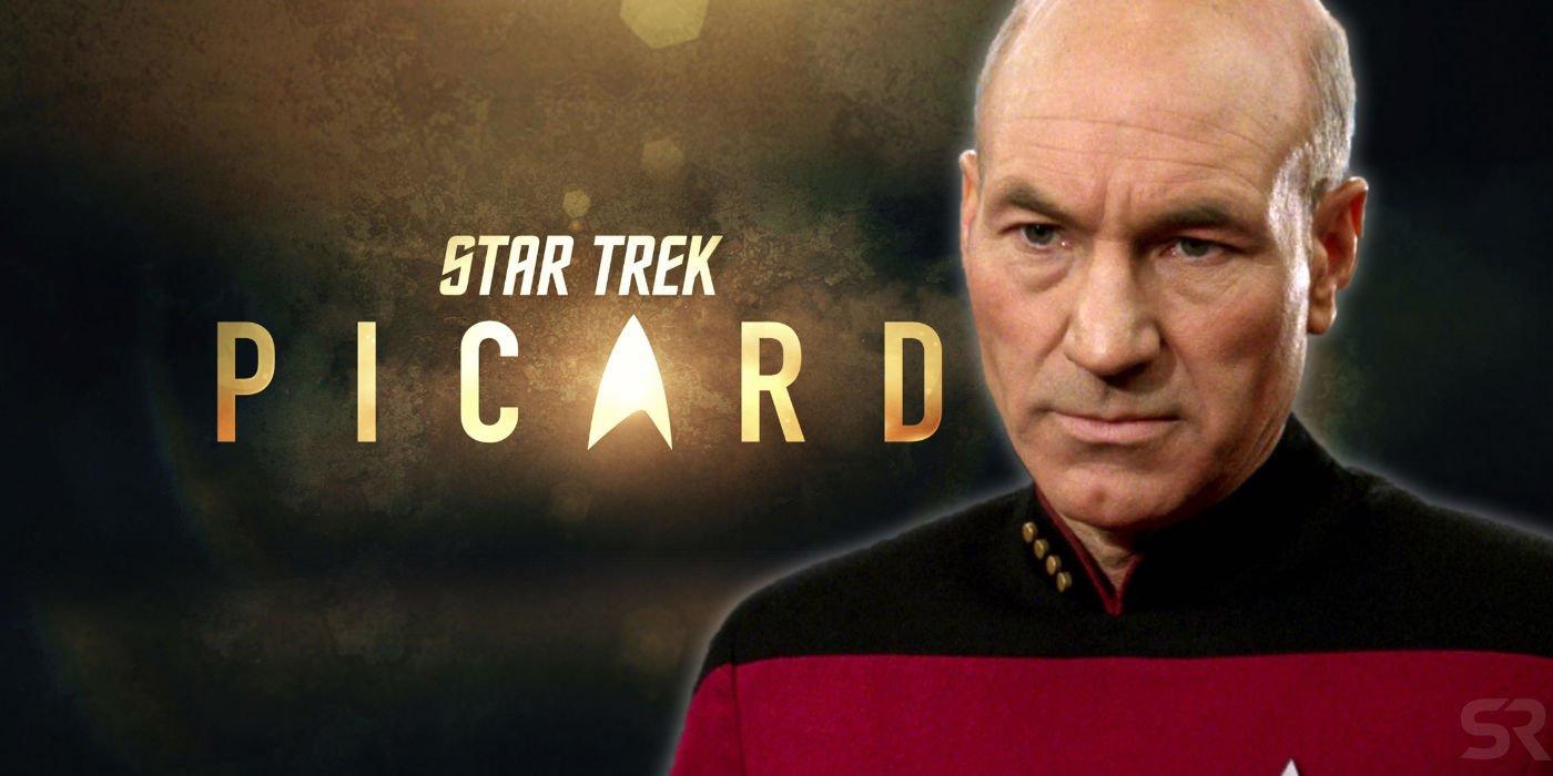 "Image result for ""Star Trek: Picard"" Release Date, Cast And Other Major Details"