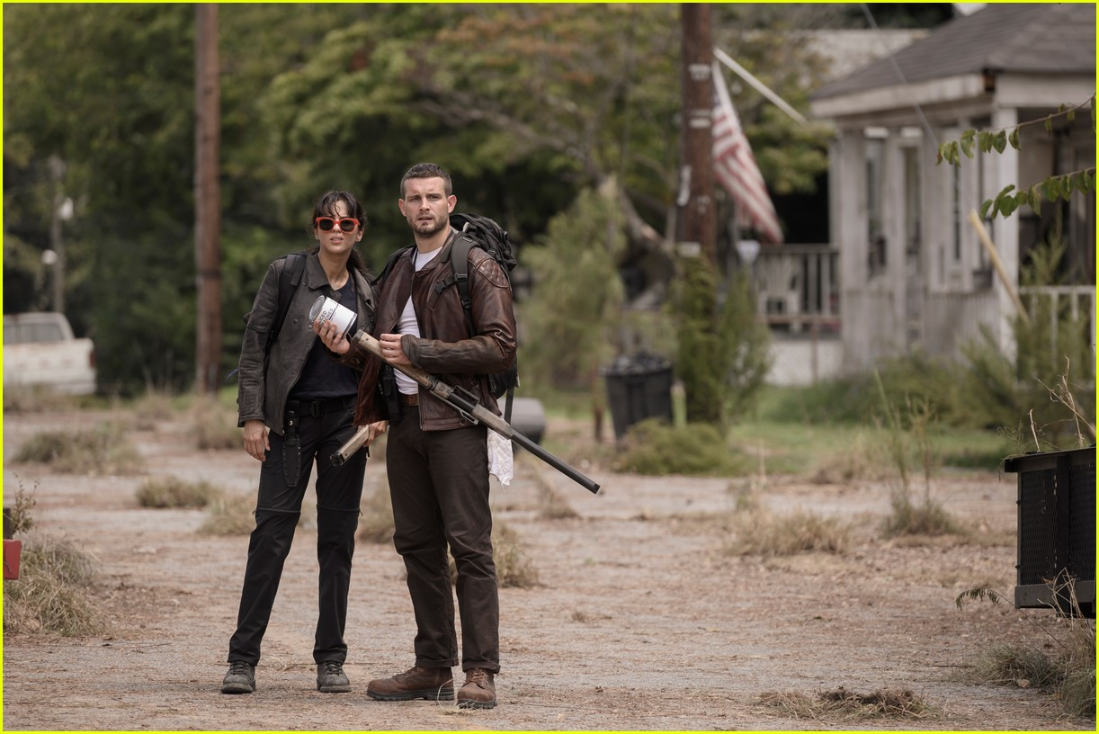 Image result for The Walking Dead: The World Beyond! AMC Confirms Release Date Of New Series