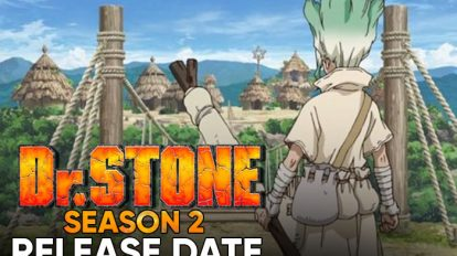 Dr-Stone-Season-2