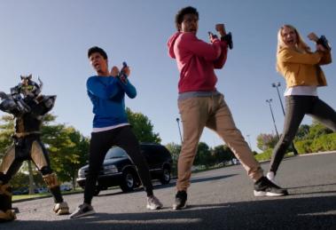 Power-Rangers-Beast-Morphers season 2