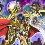 Saint-Seiya-Anime