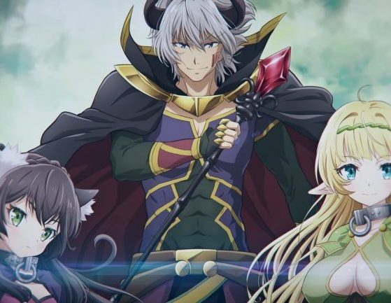 How Not to Summon a Demon Lord: Season 2