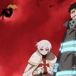 fire force season 2