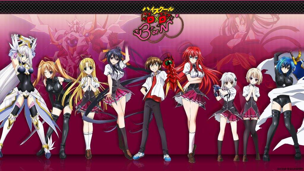 Highschool-DxD-Main-Cast