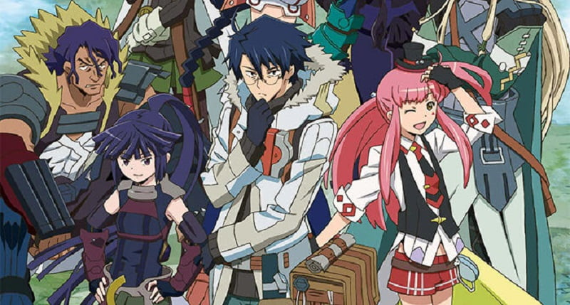 Log Horizon Season 3: Release Date,Trailer, Cast and Other Updates