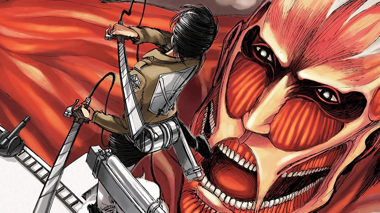 Attack On Titan Chapter 131 Release Date Confirmed ...