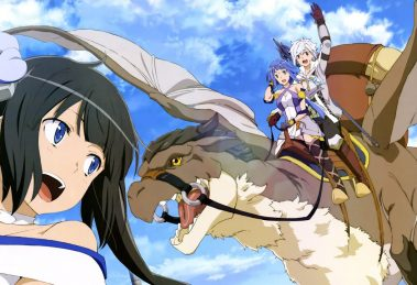 DanMachi-is-it-wrong-to-try-to-pick0up-girls-in-a-dungeon-release-date-cast-plot-spoilers