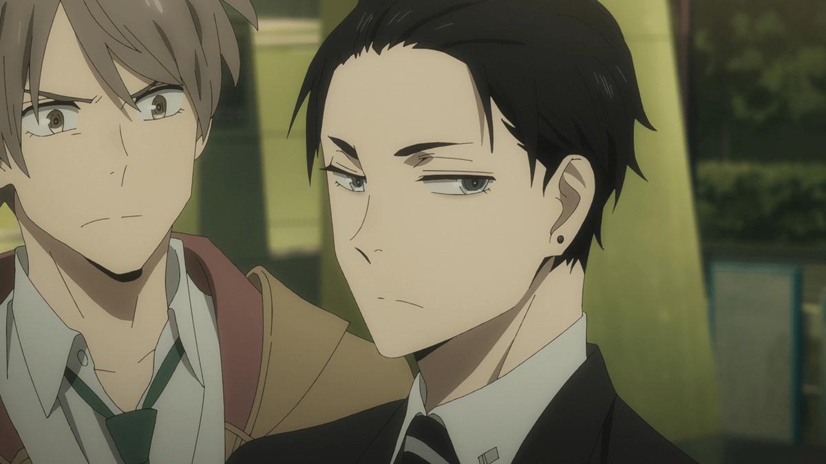 Fugou Keiji: Balance:UNLIMITED: Is Episode 3 Delayed?