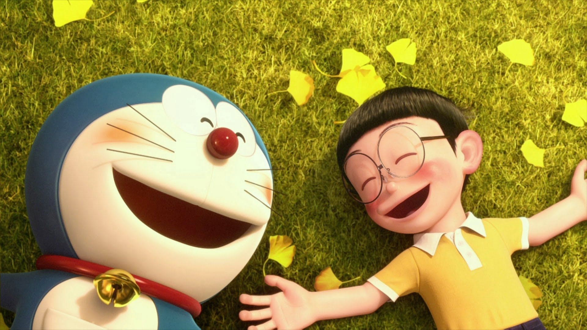 Stand By Me Doraemon 2 CG: Trailer And More Revelations - TheDeadToons