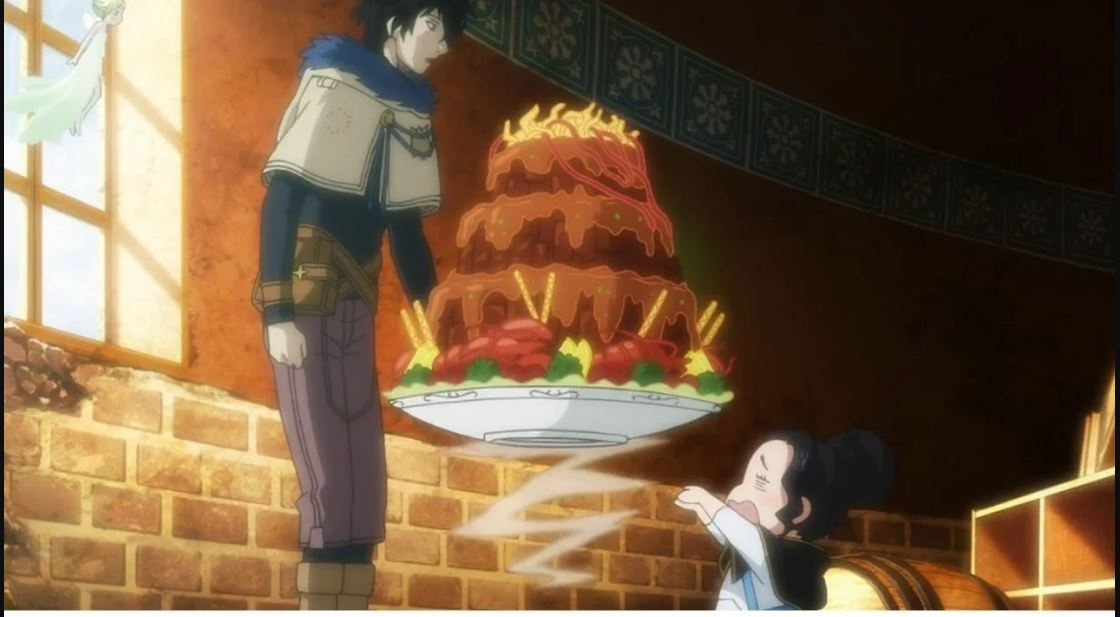 Charmy's-Cooking-Training-Black-Clover