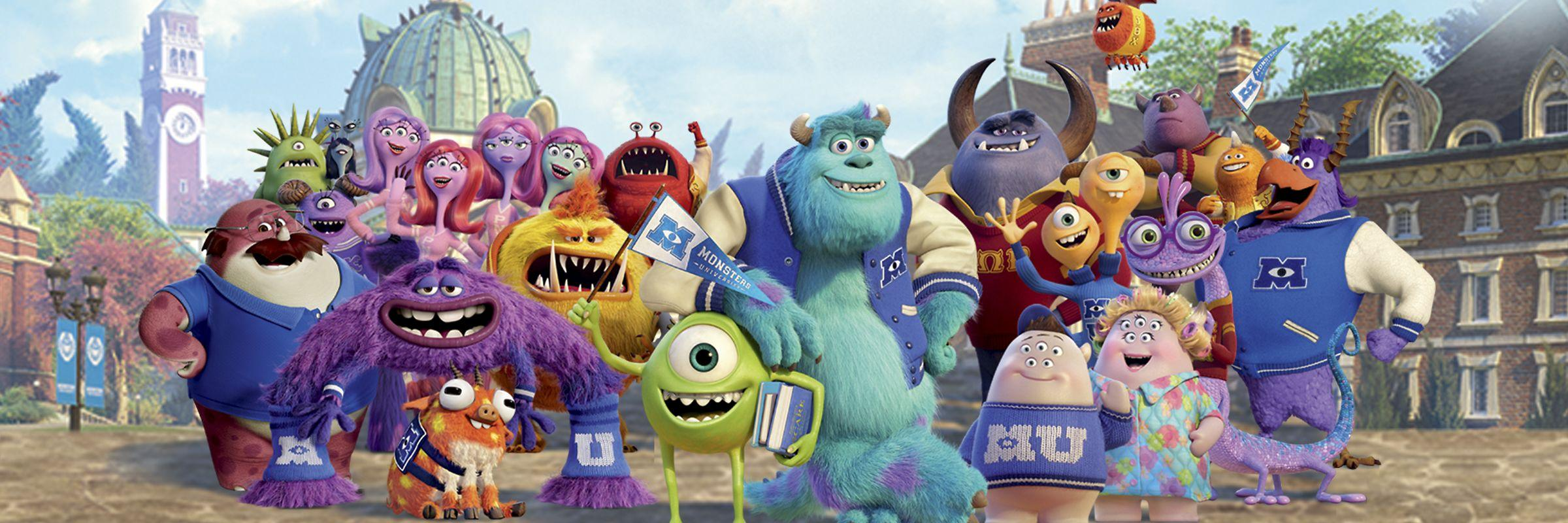 Monster Inc 3 Release Updates and Details