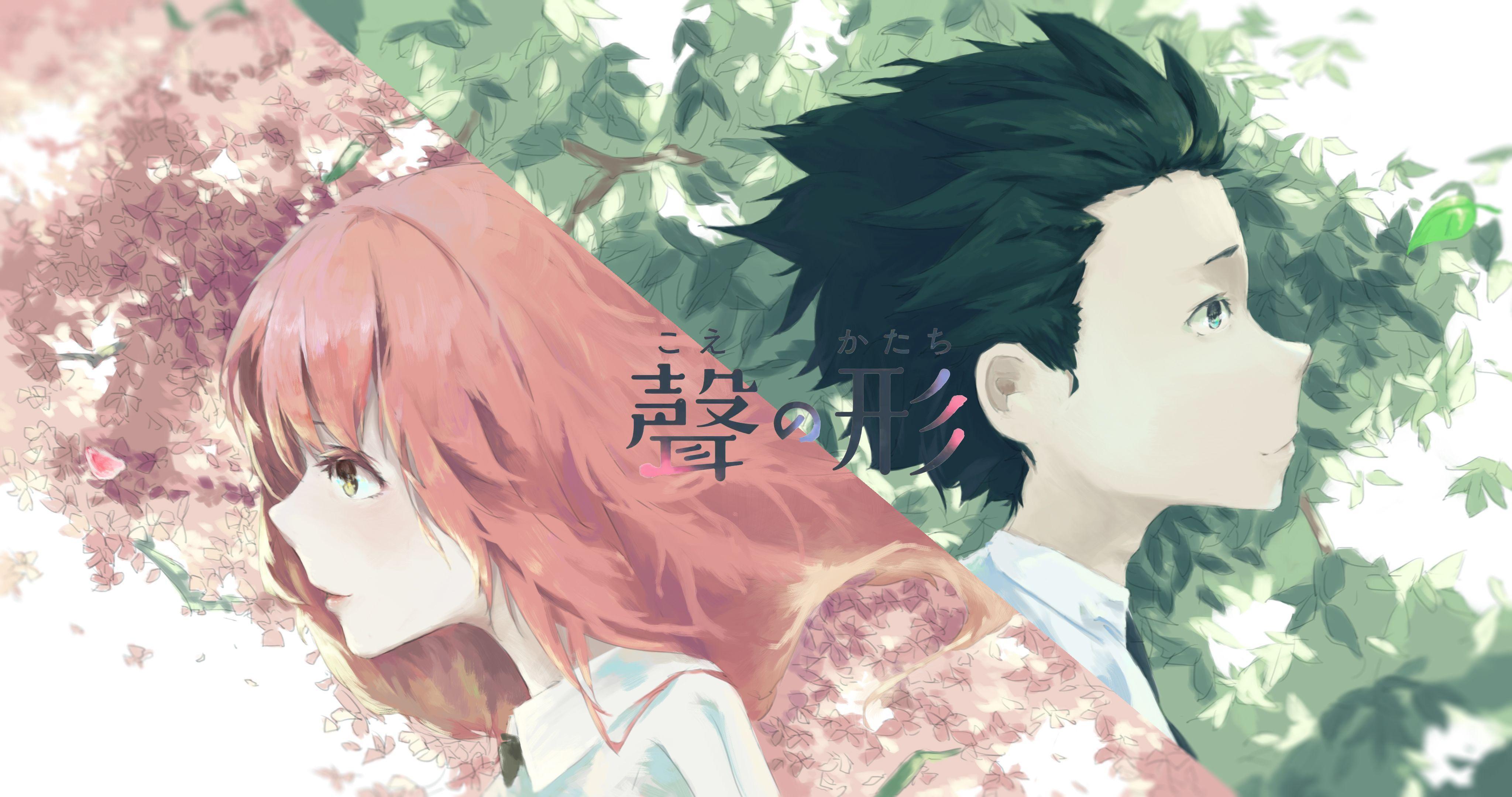A-Silent-Voice-Ishida-Shoko-Wallpaper