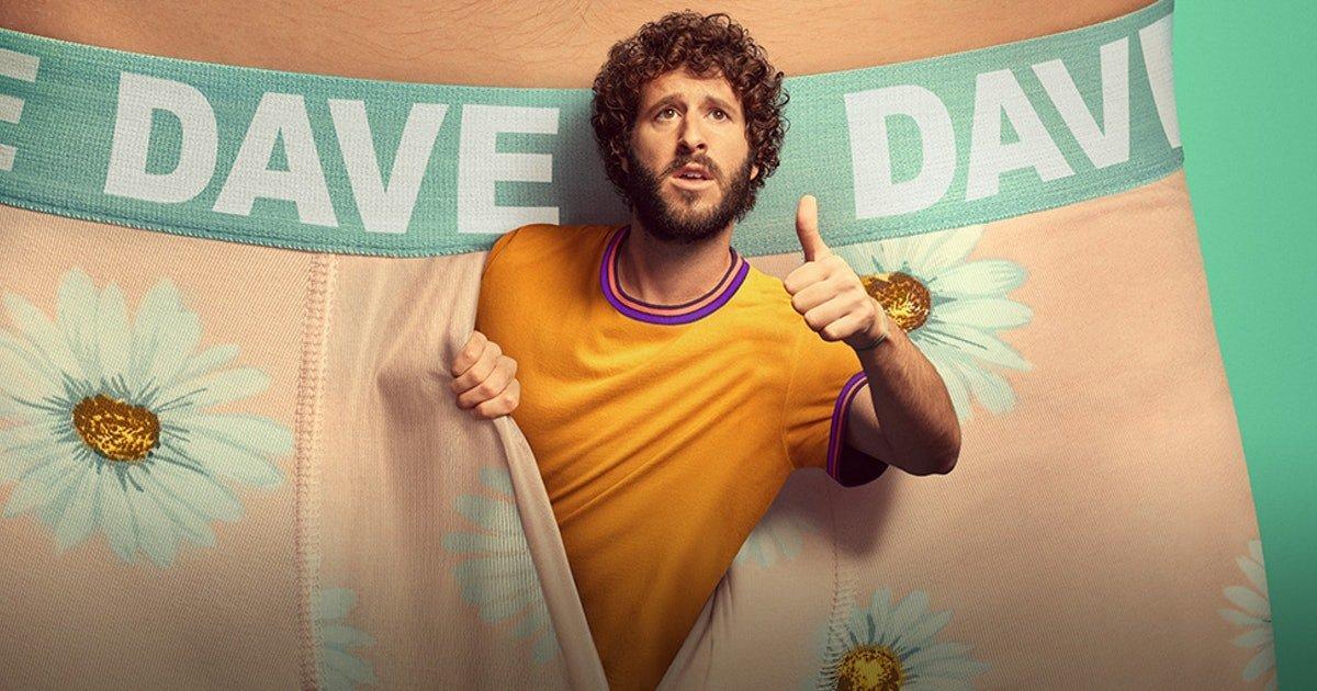 Dave Season 2