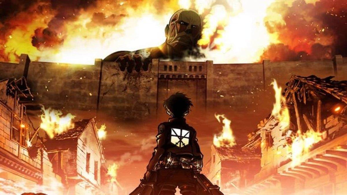 Attack-on Titan