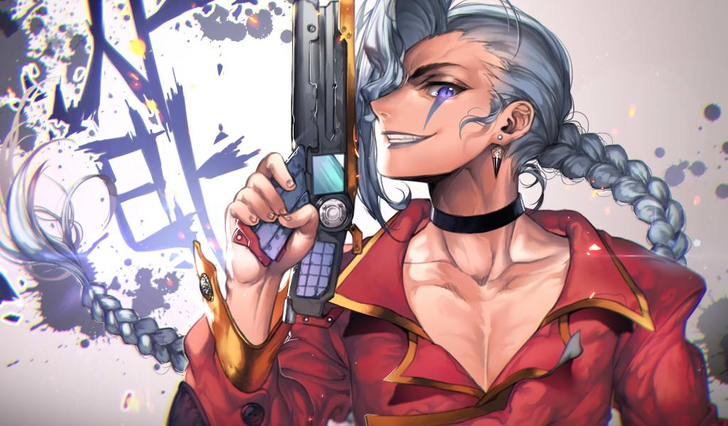 korean anime series
