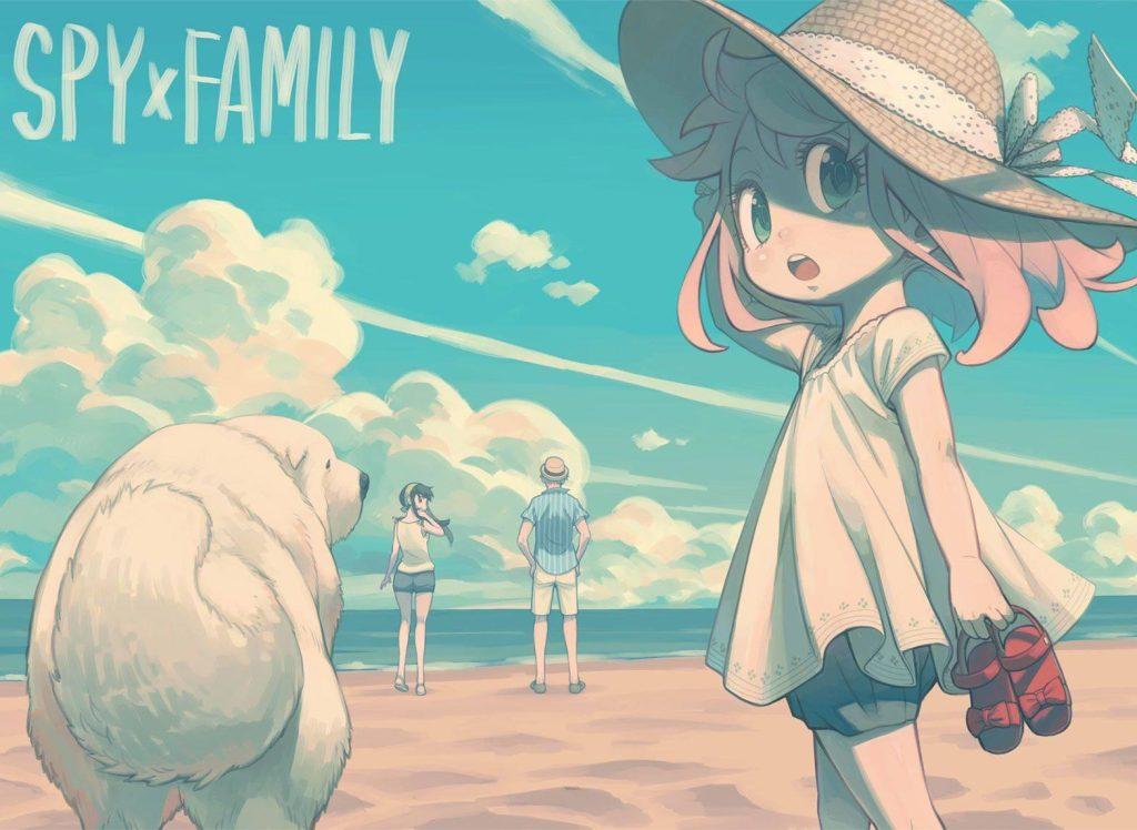 Spy-X-family-chapter-46