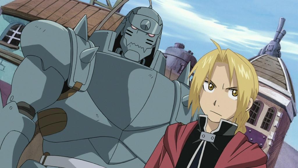 best anime series you must watch Fullmetal Alchemist Brotherhood