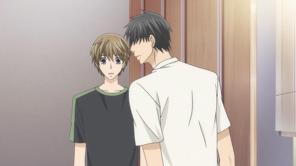 junjo romantica best yaoi anime
