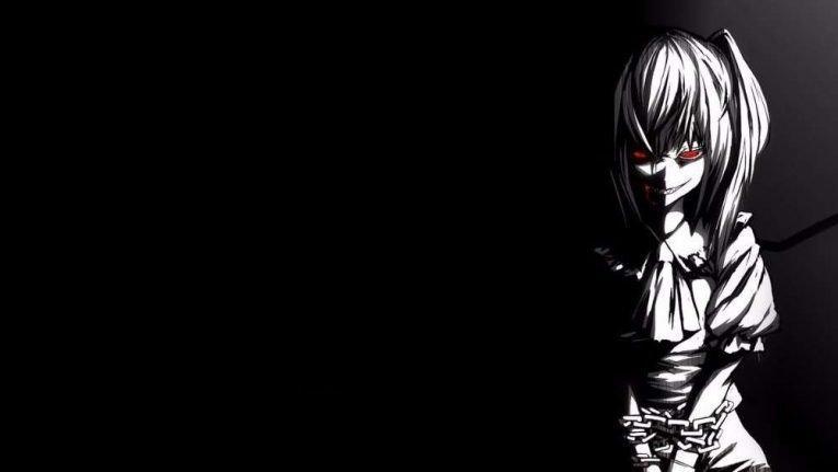 Top Dark Anime Series
