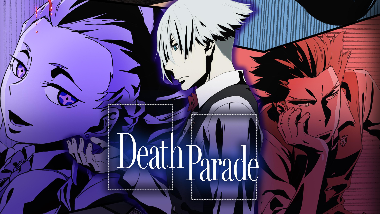 Death-Parade