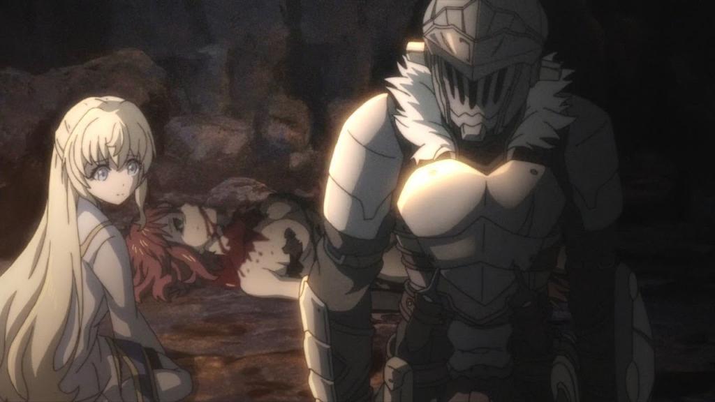 Goblin-Slayer
