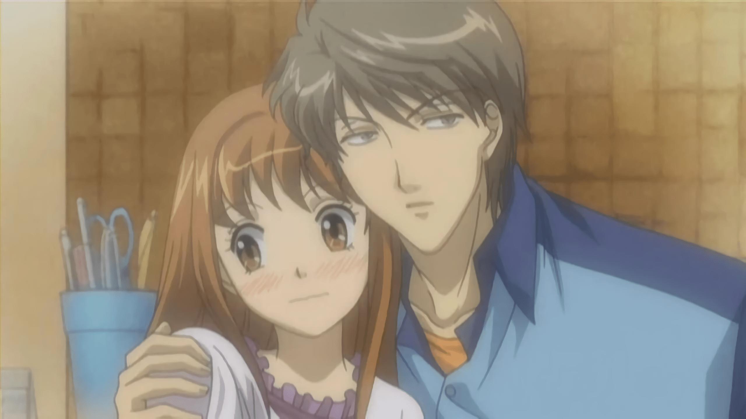 anime like ao haru ride anime recommendations Itazura na Kiss