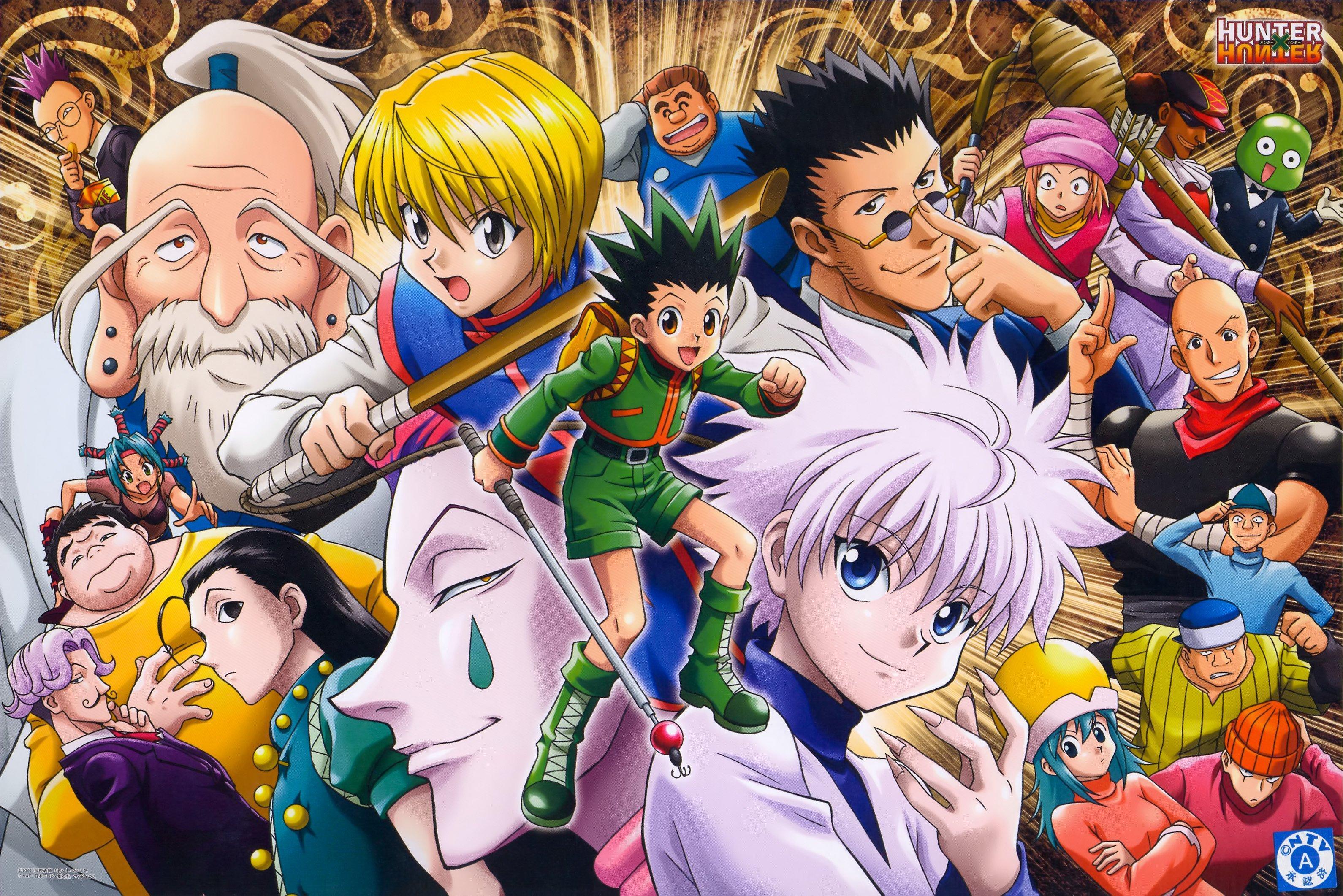 Best popular adventurous anime similar to Demon Slayer