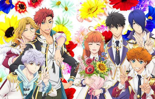 Dance With Devils similar anime, Magic-Kyun! Renaissance