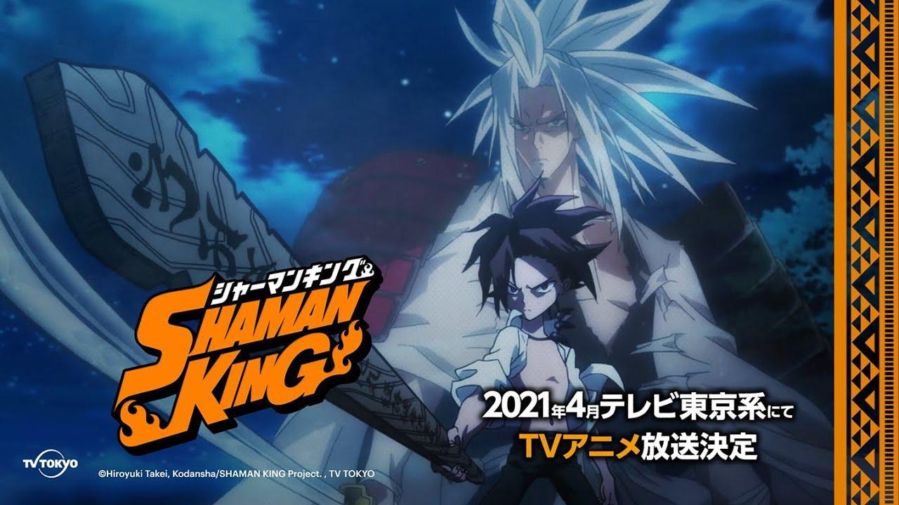 shaman-king