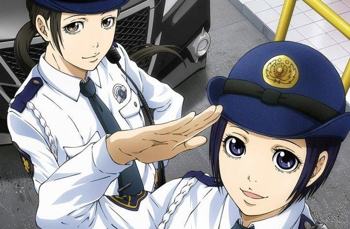 Police-in-A-Pod
