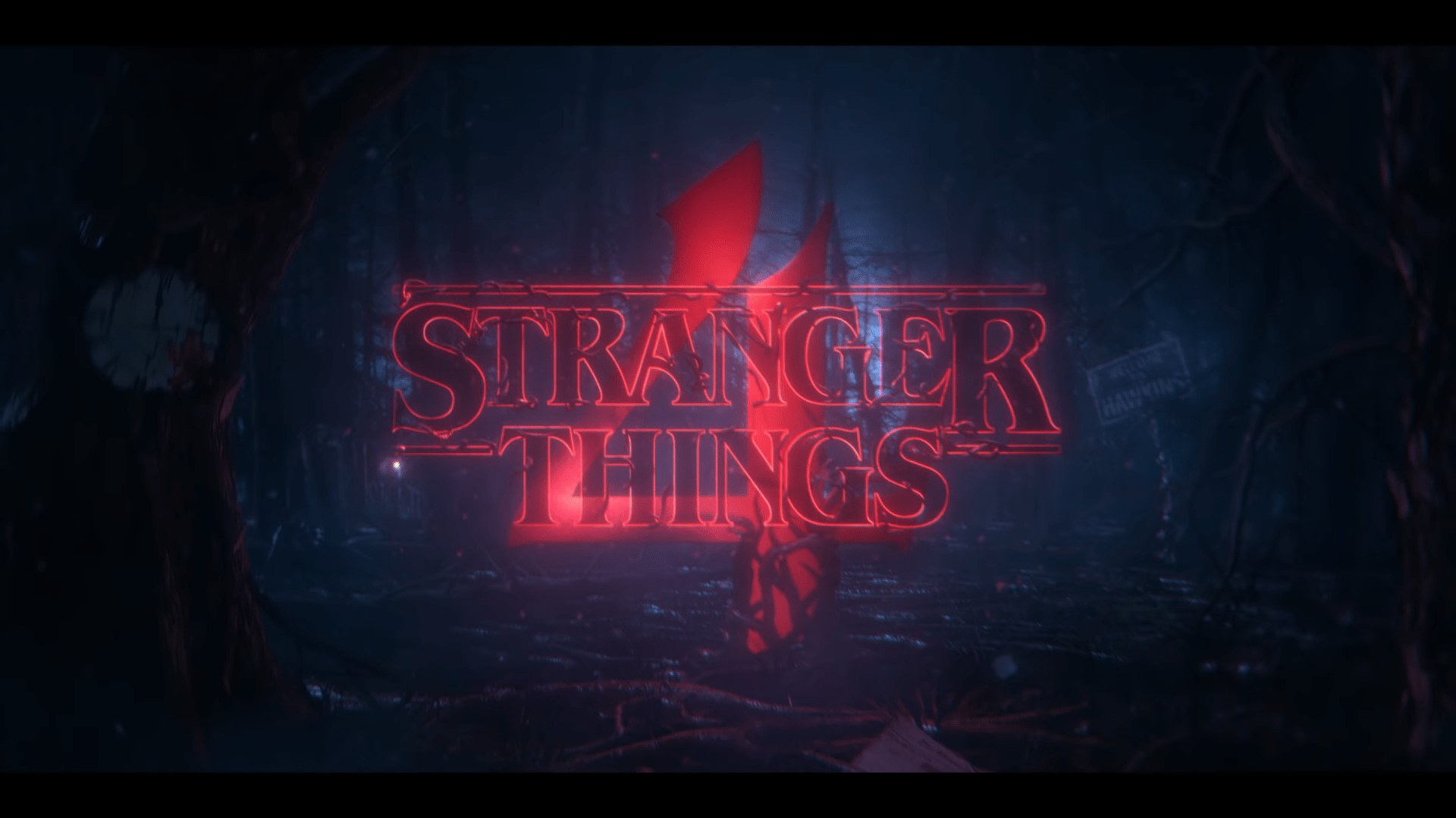 Stranger Things Season 4, Stranger Things Season 4 Trailer, Everything you need to know