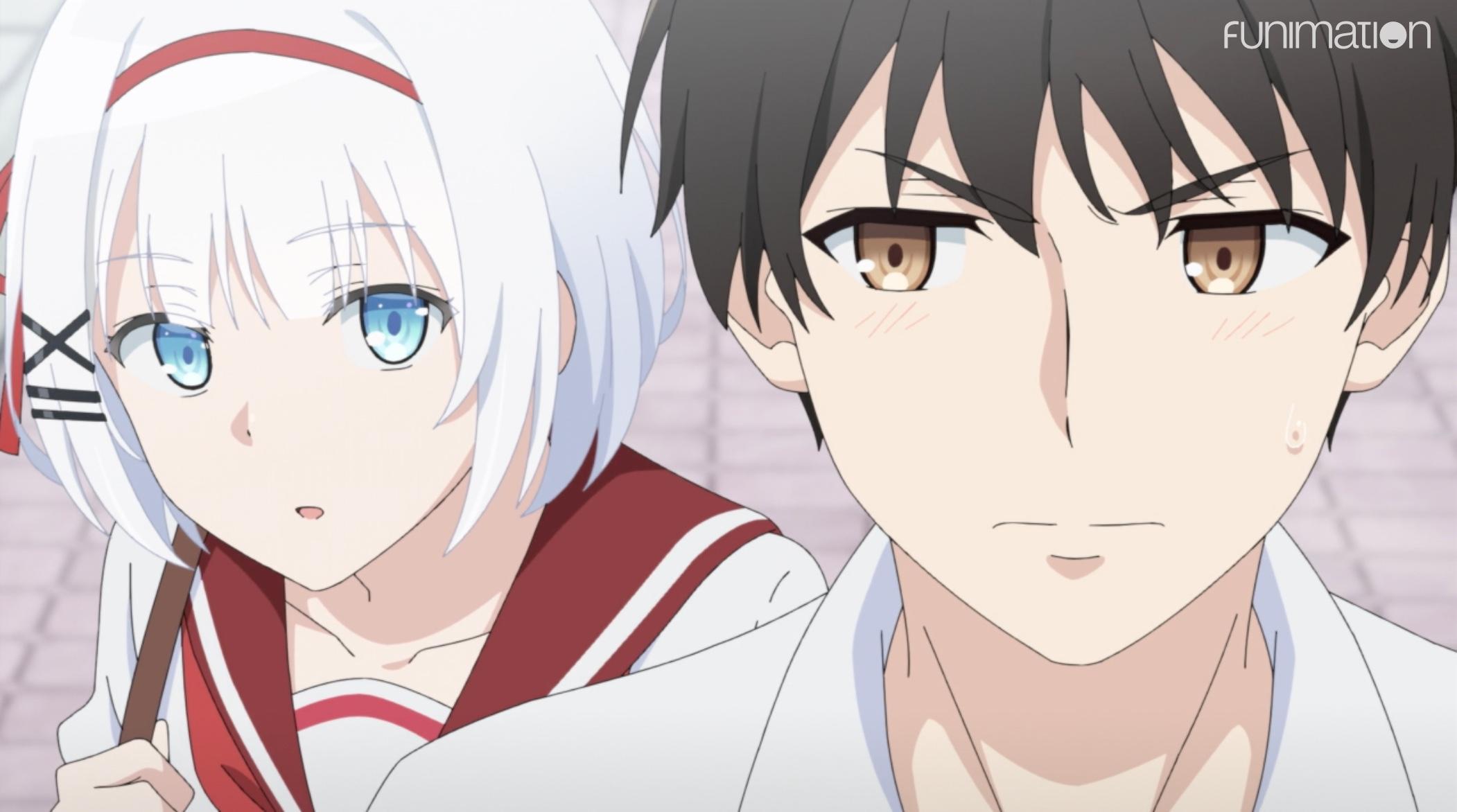 The Detective Is Already Dead anime