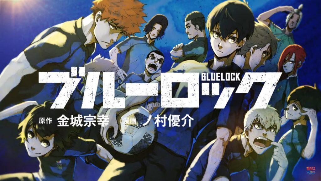 Blue-Lock