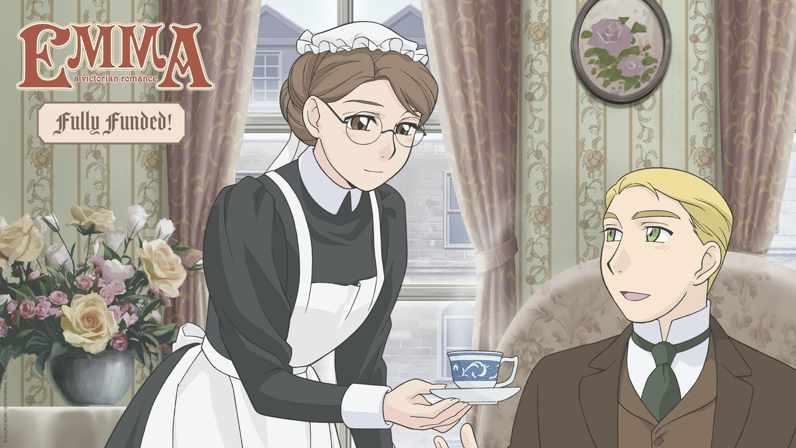 Emma:-A-Victorian-Romance