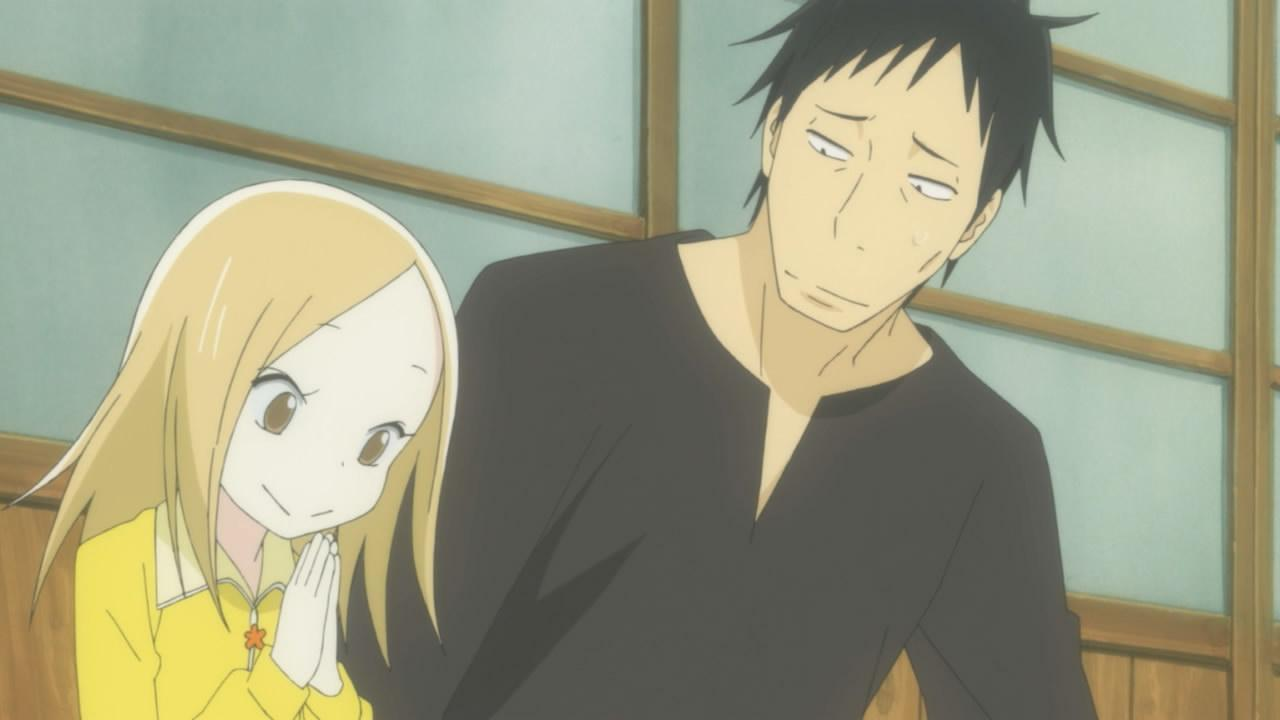 Wholesome father and daughter anime like Higehiro, Bunny Drop