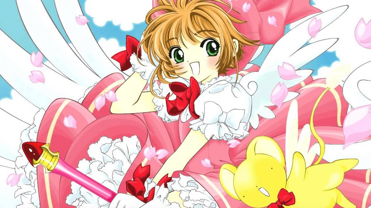 Cardcaptor-Sakura
