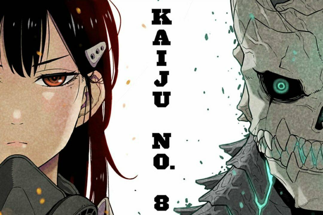 Kaiju-no-8