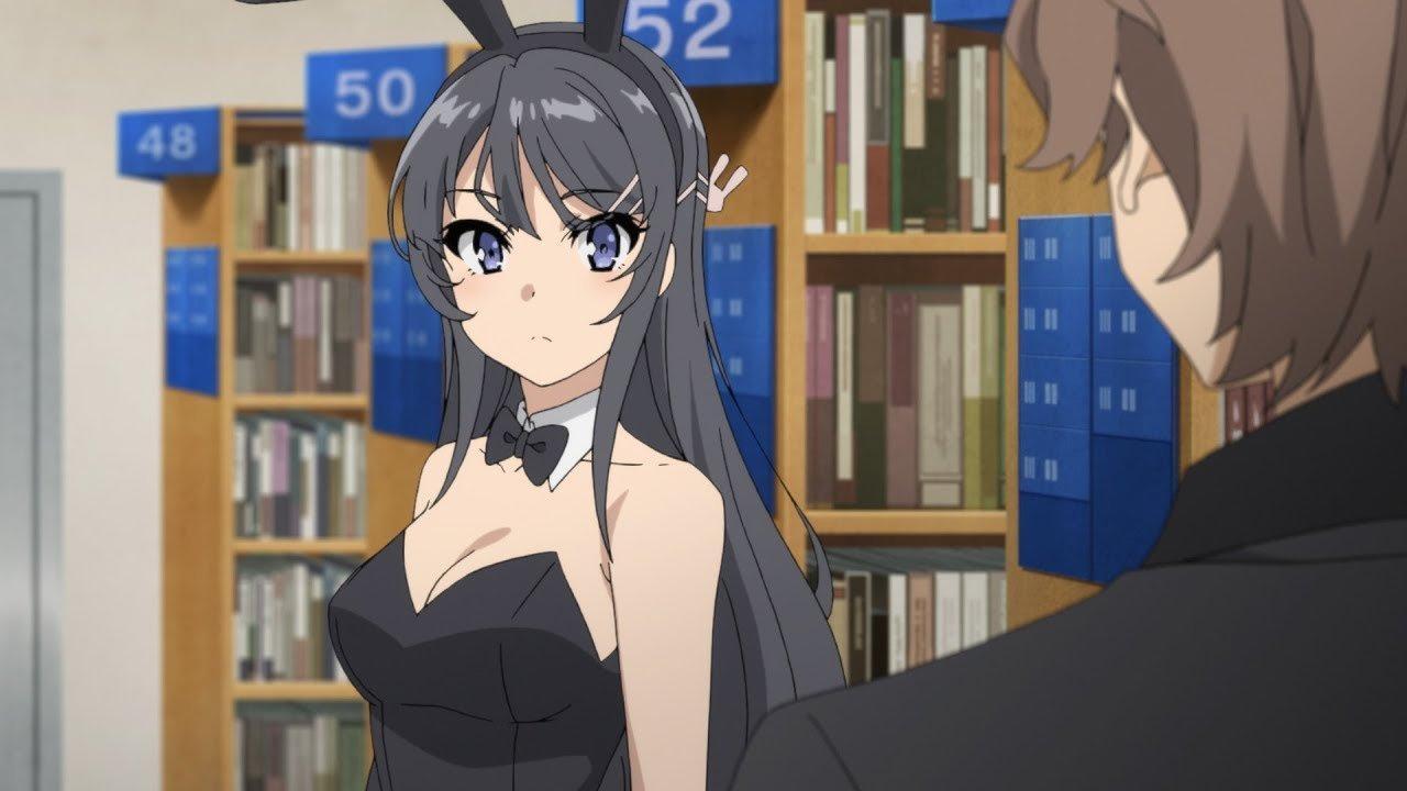 Best anime similar to Higehiro, Rascal Does Not Dream of Bunny Girl Senpai
