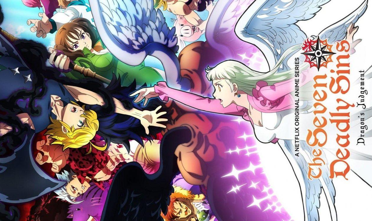 The Seven Deadly Sins Season 5