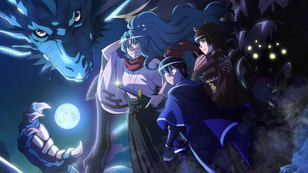 Tsukimichi:-Moonlit-Fantasy-Season-2-Announcement!