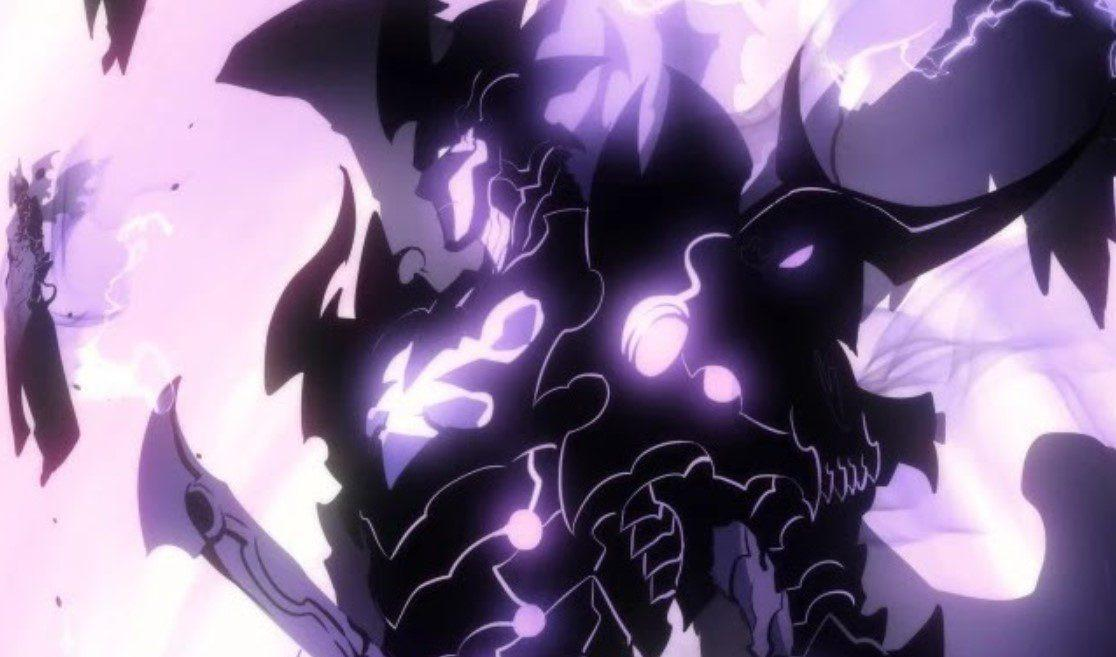 demonic beasts From colossal gate