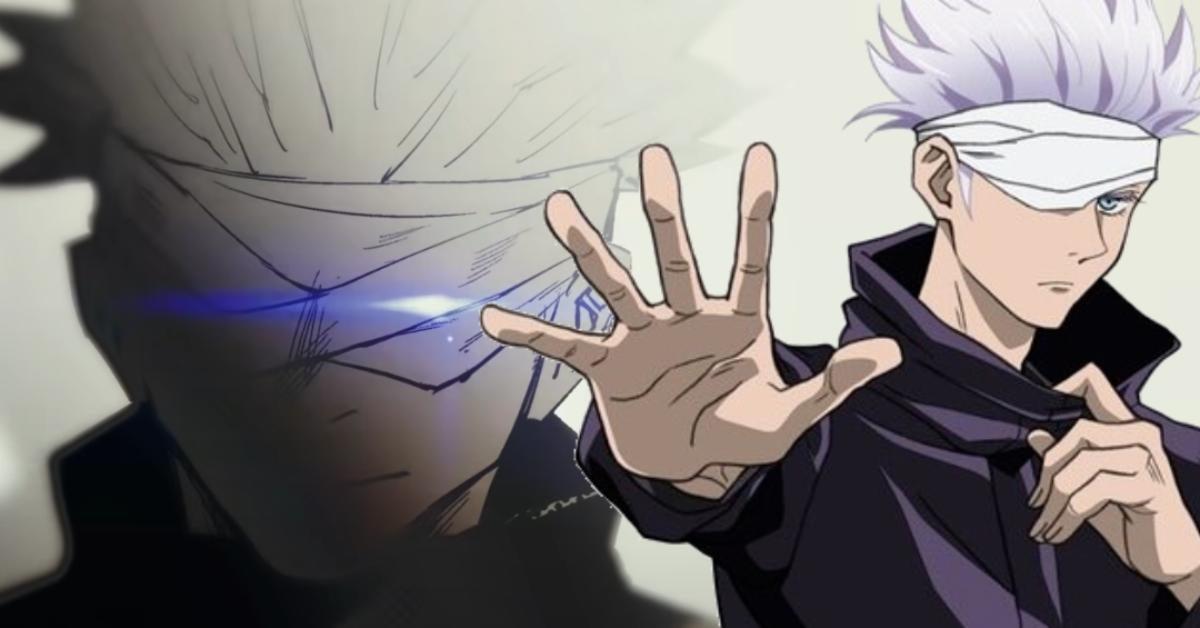Jujutsu-Kaisen-O-Anime-Film:-Fans-Simping-Over-Young-Gojo!