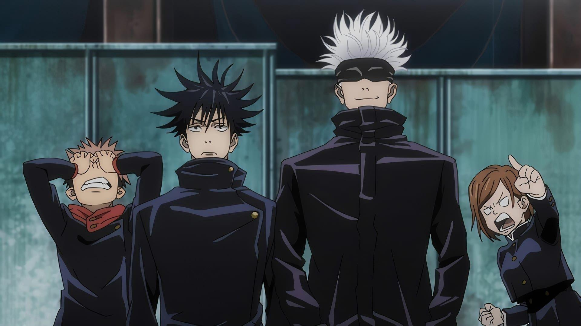 Jujutsu-Kaisen-O-Anime-Film-Fans-Simping-Over-Young-Gojo!