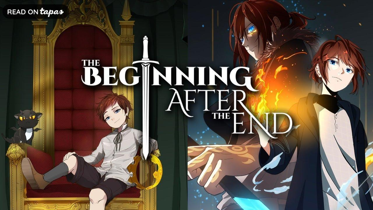 The-Beginning-After-The-End