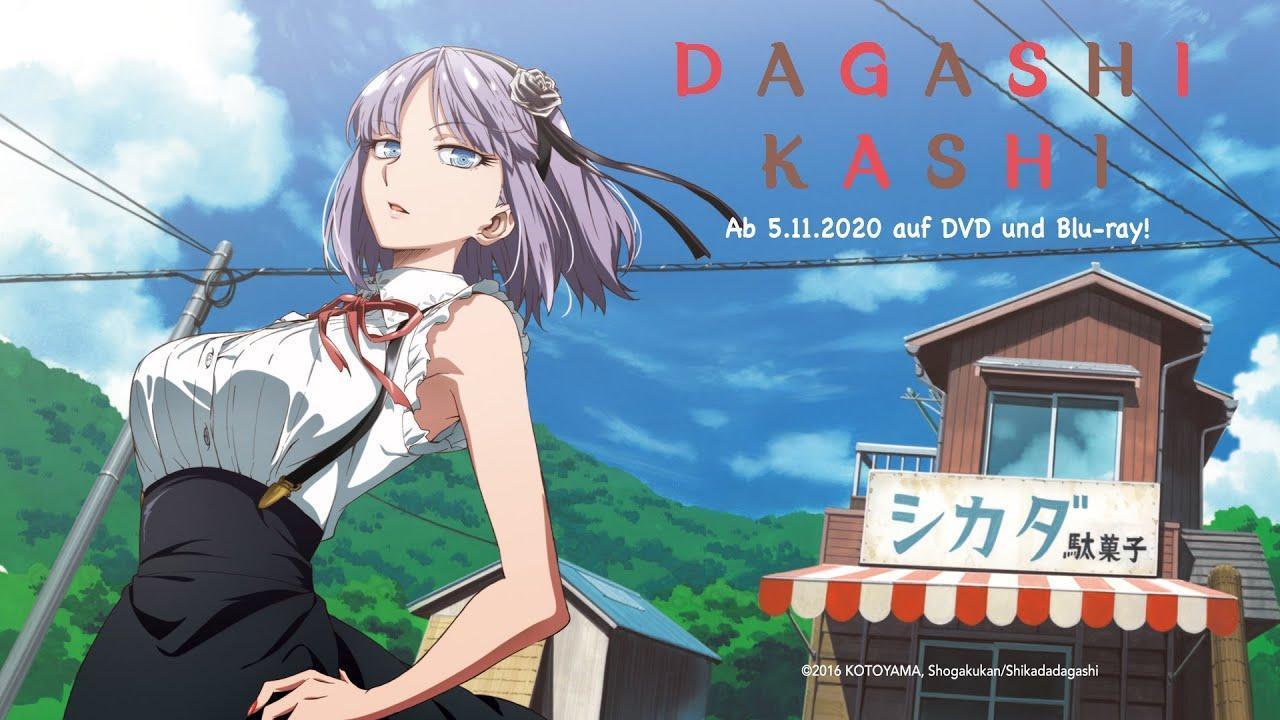 dagashi-kashi