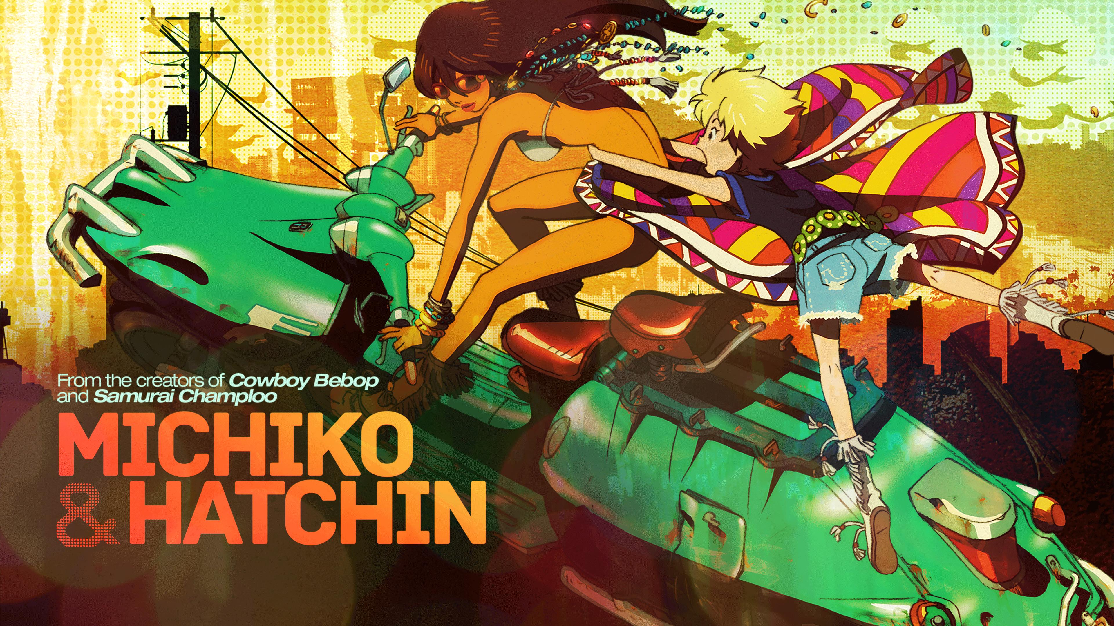 michiko-and-hatchin