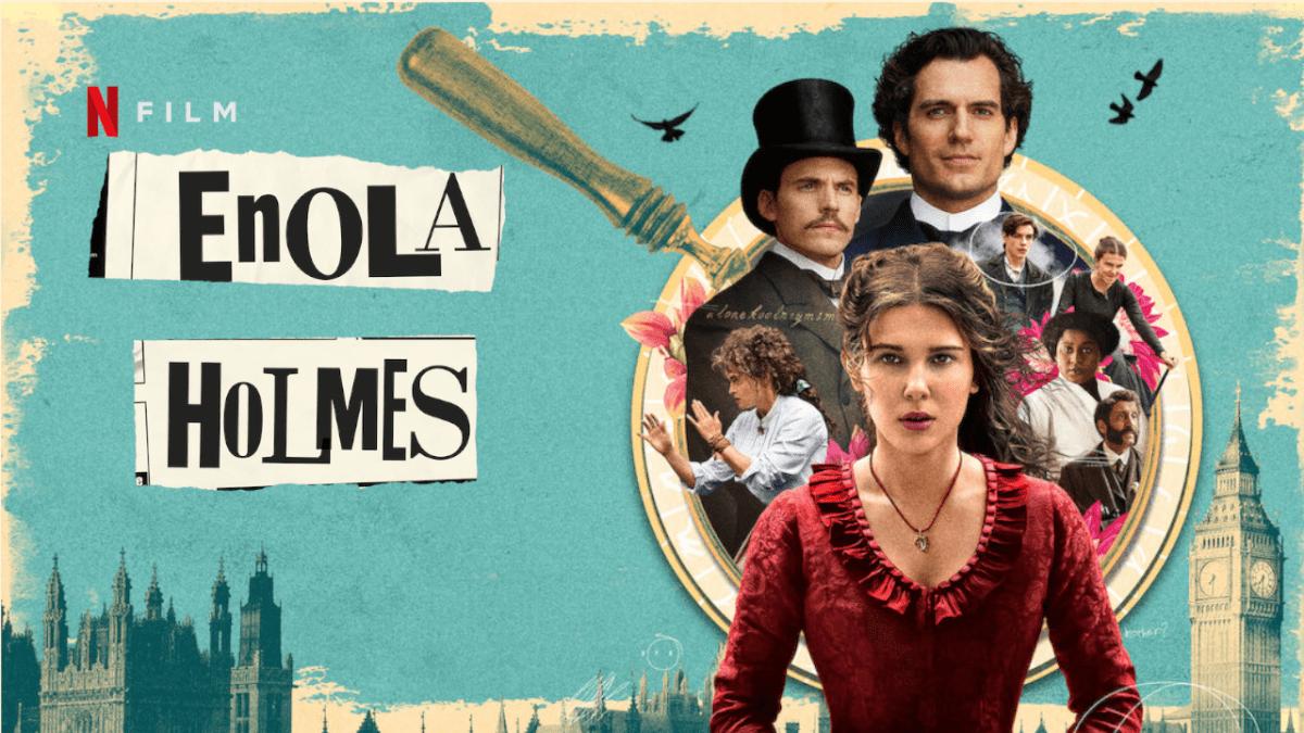 Enola-Holmes-2-Recent-Updates!