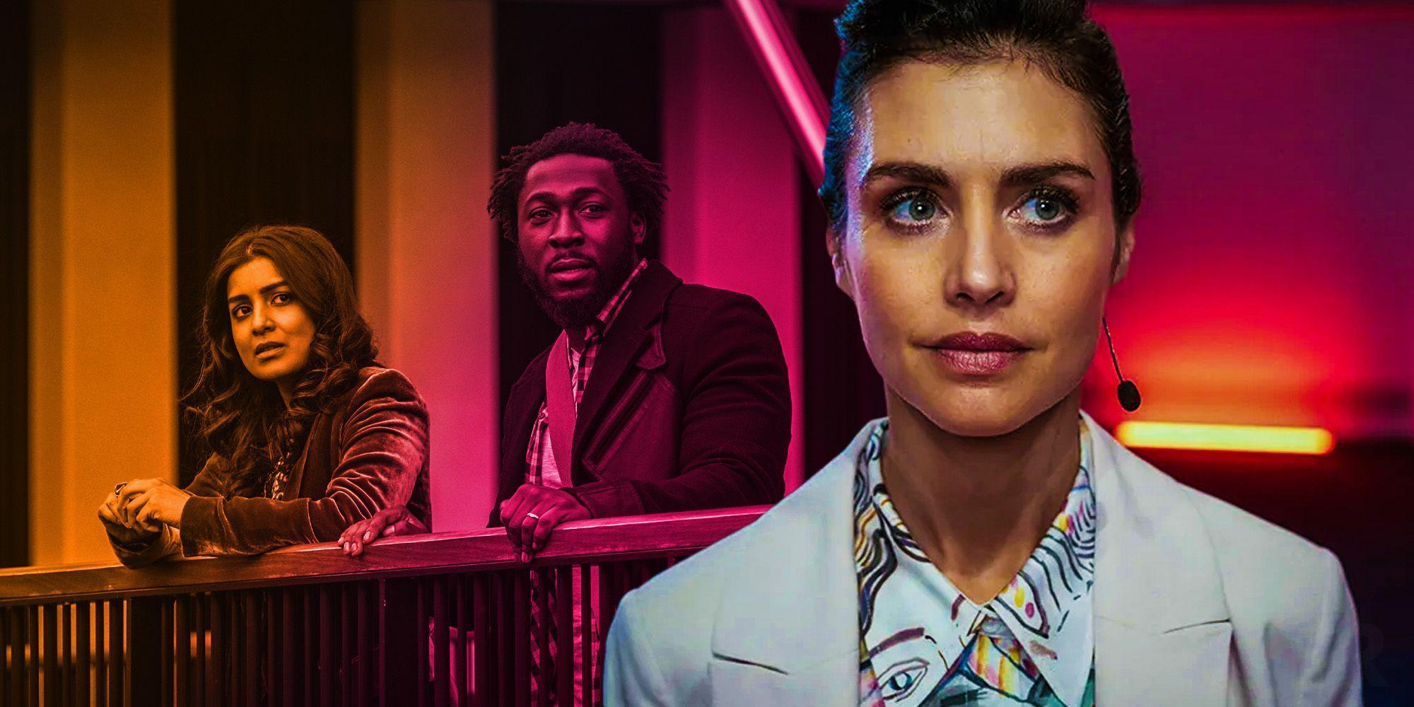 The-One-Season-2-Netflix-Release-Date-And-More
