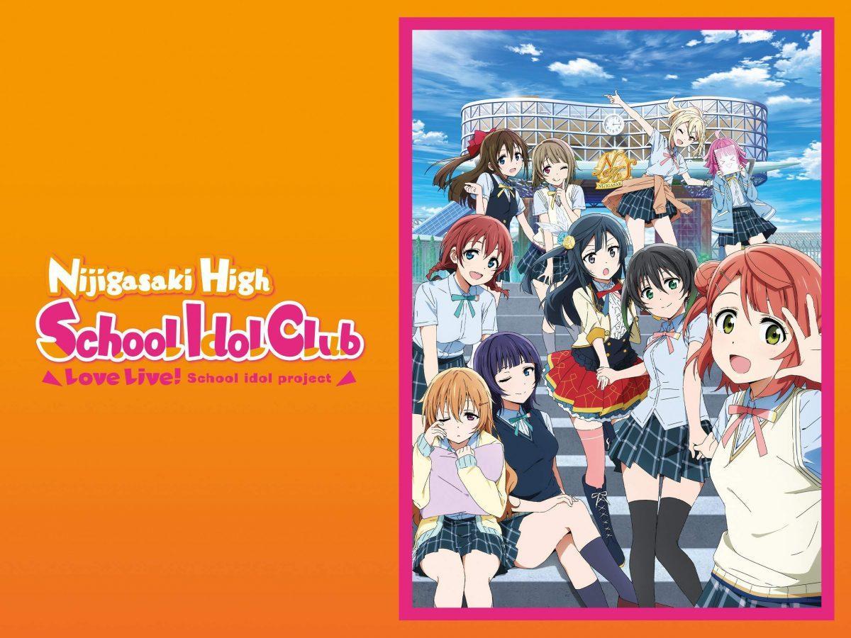 Nijigasaki High School Idol Club